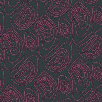 ISOBAR WALLPAPER de Timorous Beasties | Revêtements muraux / papiers peint