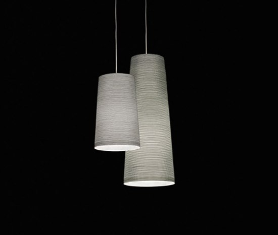 Tite 2 / Tite 3 suspension by Foscarini | General lighting