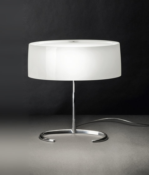 Esa table large de Foscarini | Iluminación general