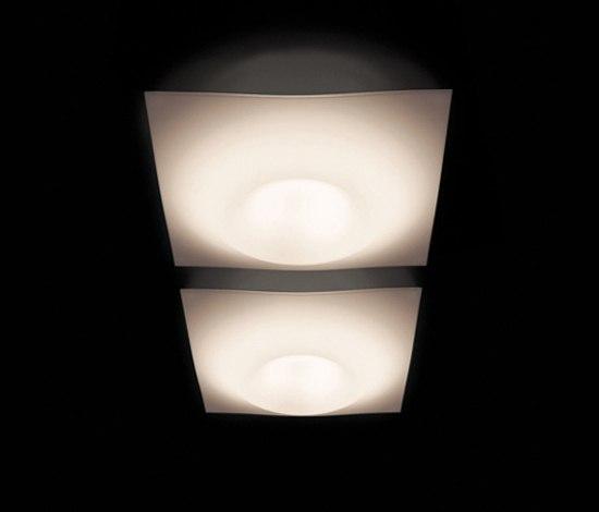 Gea soffitto di Foscarini | Illuminazione generale