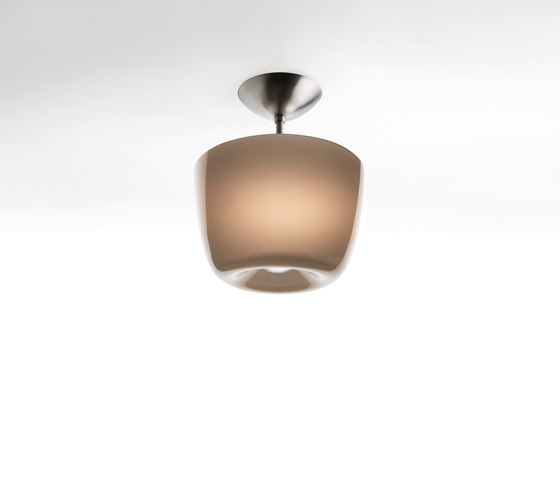 Lumiere 05 ceiling by Foscarini | General lighting