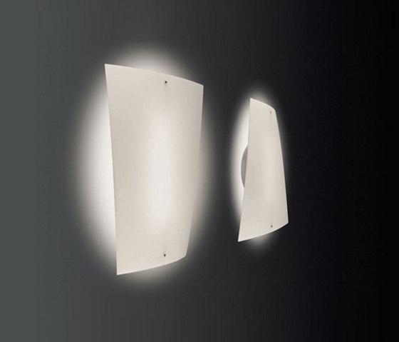 Folio Wandleuchte von Foscarini | Allgemeinbeleuchtung