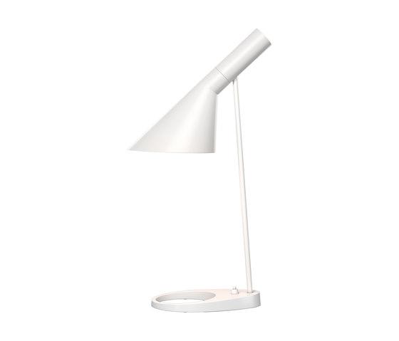 AJ Table by Louis Poulsen | Table lights