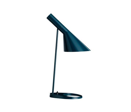 AJ Table by Louis Poulsen | Reading lights