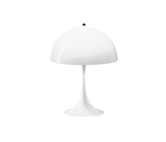 Panthella Table by Louis Poulsen | General lighting