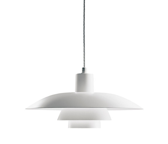 PH 4/3 Supendida de Louis Poulsen | Iluminación general