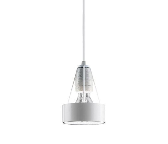 Pakhus Pendant by Louis Poulsen | Suspended lights