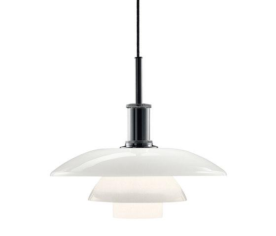 PH 4½-4 Supendida de Louis Poulsen | Iluminación general