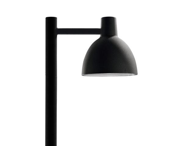 Toldbod 290 Post by Louis Poulsen | Street lights