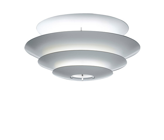 Oslo Round Ceiling by Louis Poulsen | General lighting
