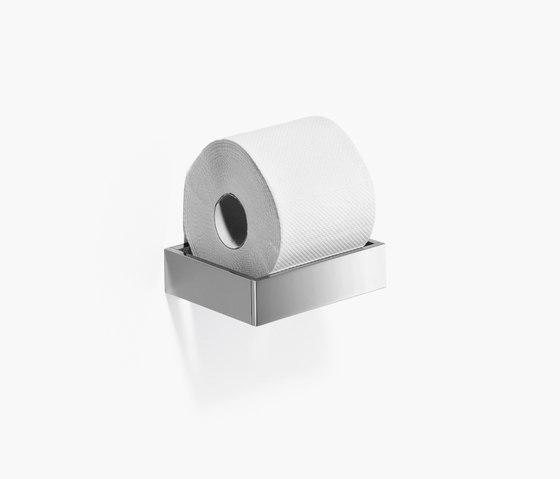 MEM - Support pour rouleau de réserve de Dornbracht | Distributeurs de papier toilette