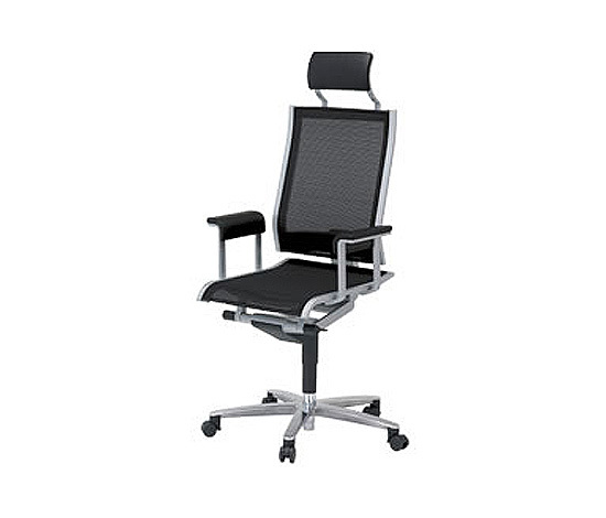 Solis F Model 199/5 by Wilkhahn | Management chairs