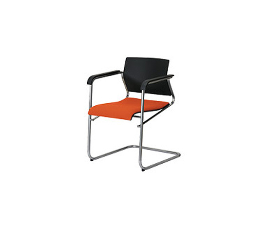 Sito 240/3 by Wilkhahn | Visitors chairs / Side chairs