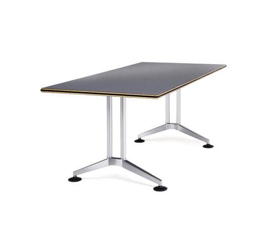 Logon 623/625/627 by Wilkhahn | Individual seminar tables