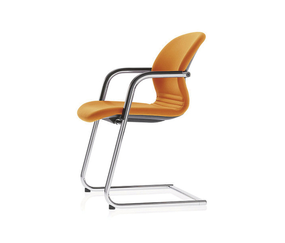 FS-Line 212/5 by Wilkhahn | Visitors chairs / Side chairs