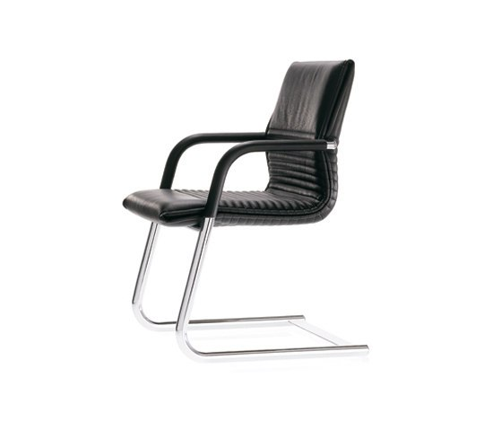 FS-Line 220/5 by Wilkhahn | Visitors chairs / Side chairs