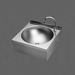 Anima Single Wash Basin LPE20 de Franke Kitchen Systems | Lavabos