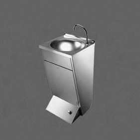 Anima Single Wash Basin LP21 by Franke Kitchen Systems | Vanity units