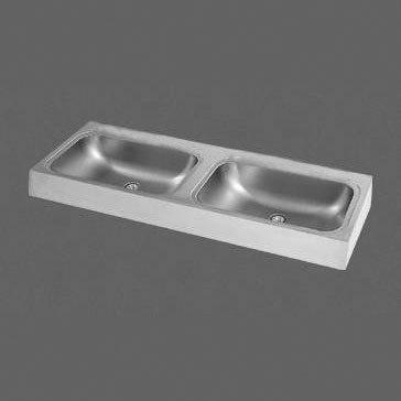 Anima Confort CM1400 by Franke Kitchen Systems   Wash basins