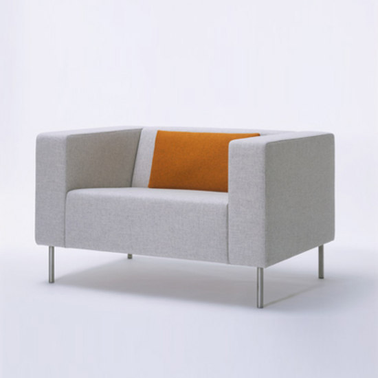 hm18e by Hitch|Mylius | Armchairs