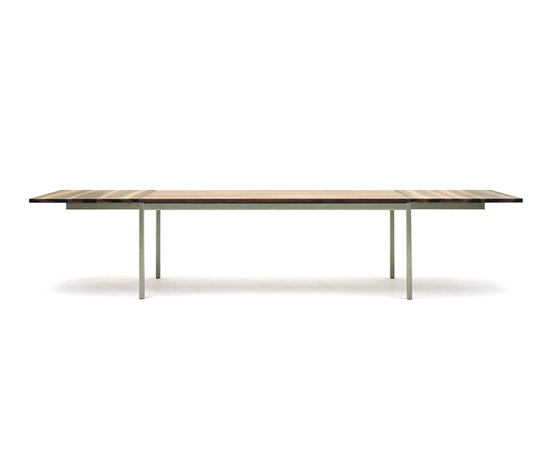 pragma Expandable Table by tossa | Dining tables