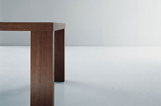 P.04 by PORRO | Dining tables