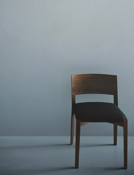 Lario by PORRO | Multipurpose chairs