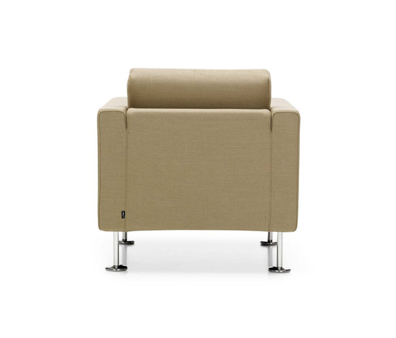 Park Armchair by Vitra | Lounge chairs