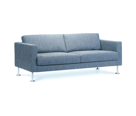 Park Sofa By Vitra Two Seater Product