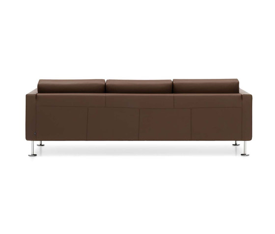 Park Sofa Three-Seater by Vitra | Lounge sofas