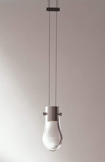 Drop Suspended lamp by Anta Leuchten | General lighting