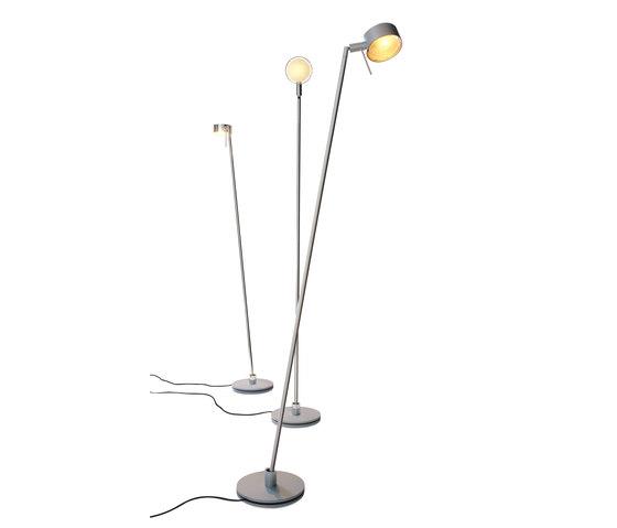 Lakonia Floor lamp di Anta Leuchten | Lampade piantana