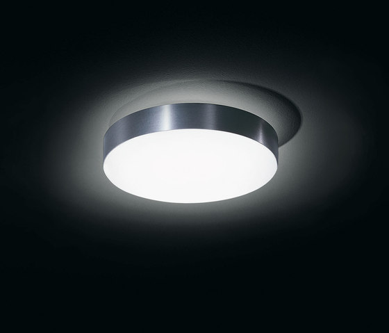 dio basis EB-GY de IP44.de | Iluminación general