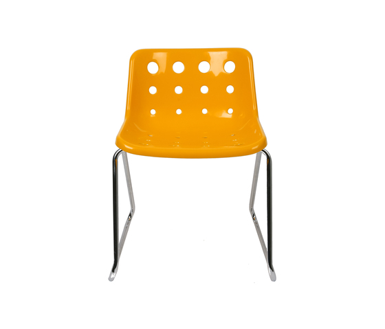 Polo sled by Loft | Multipurpose chairs