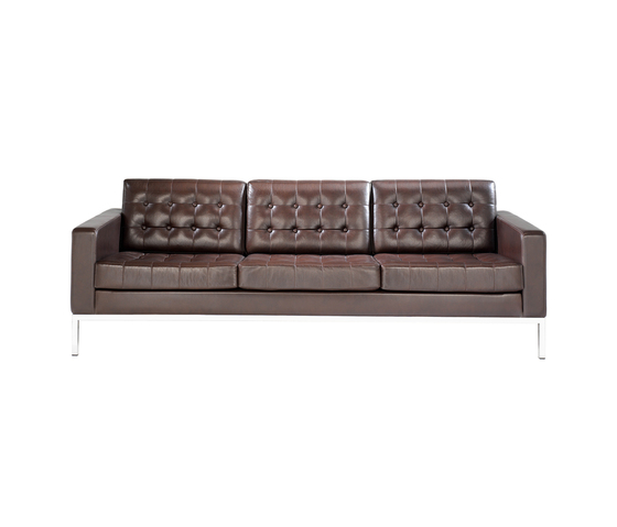 Club 3-seater sofa von Loft | Loungesofas