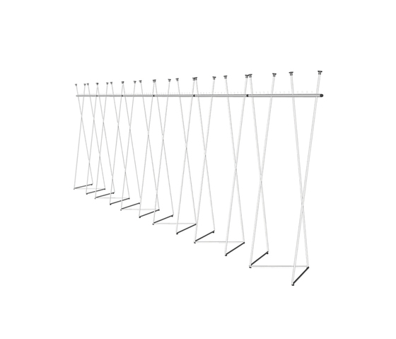 Two Step by Inno | Coat racks