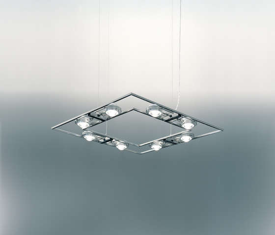 Ocular 710 hand polished by Licht im Raum | General lighting