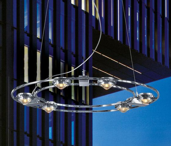 Ocular 800 hand polished de Licht im Raum | Iluminación general