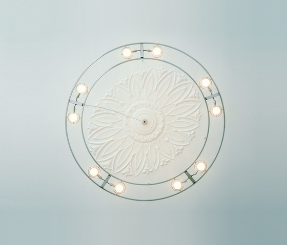 Ocular 1300 by Licht im Raum | General lighting