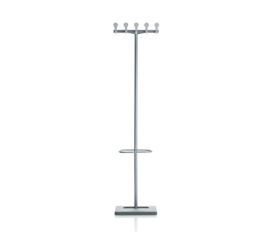 Stand By Coat Stand di Lammhults | Stender guardaroba