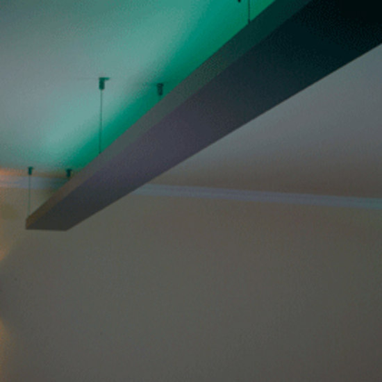 Speed Control T5 Up-Light di PROLICHT GmbH | Illuminazione generale