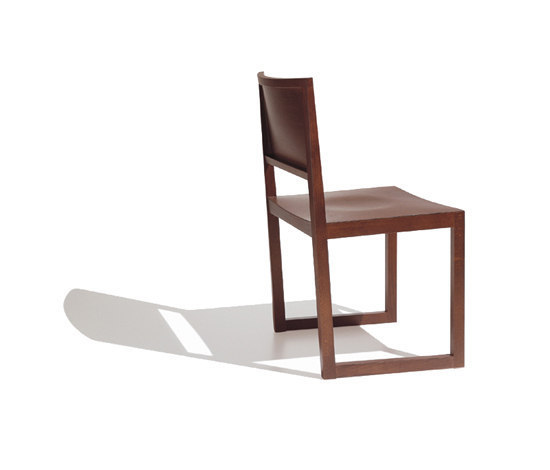 Zisa SI 1152 de Andreu World | Chaises de restaurant