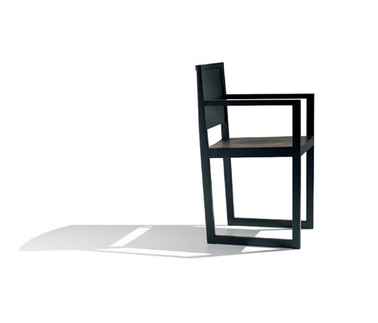 Zisa SO 1153 by Andreu World | Multipurpose chairs