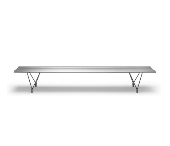 Aero by Sellex | Waiting area benches
