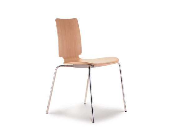 Talle basic chair by Sellex | Multipurpose chairs