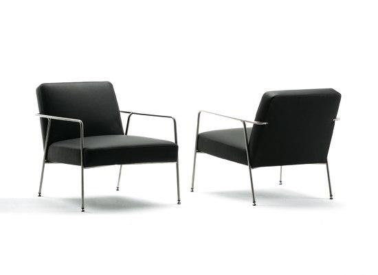 Valeri Lounge chair by Sellex | Lounge chairs
