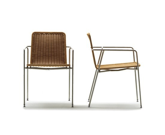 Irina by Sellex | Garden chairs