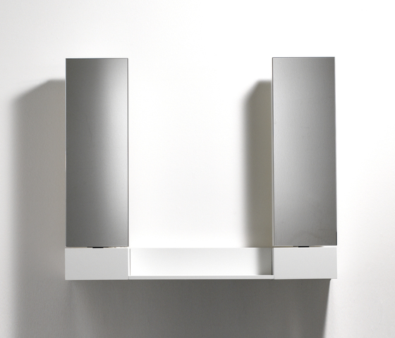 Jet - SPE032 by Agape | Mirror cabinets