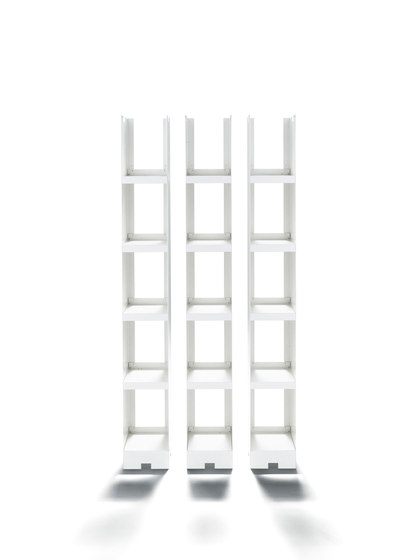 Kant by De Padova | Office shelving systems