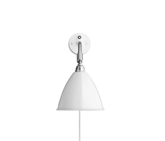 BL7 wall bracket lamp by GUBI | General lighting